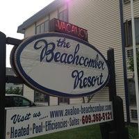 Photo taken at Beachcomber Resort by Ryan J. on 8/19/2013