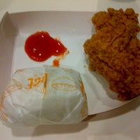 Photo taken at McDonald's by Fadil M. on 7/19/2013
