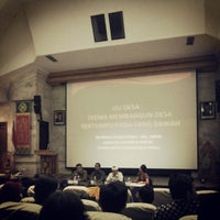 Photo taken at Universitas Udayana by Ost M. on 3/7/2014