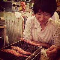 Photo taken at CHICHUKAI UOMARU by Makoto T. on 6/14/2013