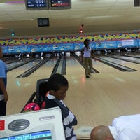 Photo taken at Anchor Lanes by Wander A. on 6/1/2014