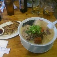 Photo taken at Himawari by Takashi on 6/29/2013