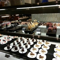 Photo taken at The Buffet at ARIA by Sam M. on 6/6/2013