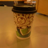 Photo taken at Serenity Coffee Shop by Jennie T. on 6/26/2013