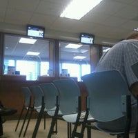 Photo taken at San Diego Passport Agency by Jorge G. on 2/4/2013