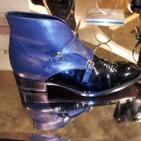 Photo taken at Saks Fifth Avenue-Shoe by Mitch M. on 10/14/2012