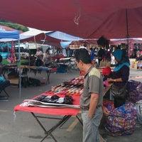 Photo taken at Tamu Pekan Membakut by Abdul Q. on 8/10/2013