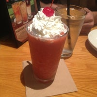 Photo taken at BJ's Restaurant and Brewhouse by Julie C. on 6/7/2013