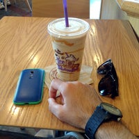 Photo taken at The Coffee Bean & Tea Leaf® by Add i. on 4/13/2015