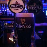 Photo taken at Claddagh Irish Pub by Nacho☝ on 1/5/2013