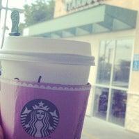 Photo taken at Starbucks by Maryam I. on 8/30/2013