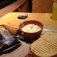 Photo taken at Panera Bread by Tracy B. on 11/11/2014