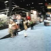 Photo taken at IMTS-International Manufacturing Technology Show by Dan M. on 9/16/2012