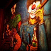 Photo taken at The Soapbox Laundro Lounge by Thomas C. on 6/1/2013