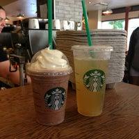 Photo taken at Starbucks by Sasha R. on 7/5/2013