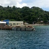 Photo taken at Port Of Benoni by K Cruz C. on 6/6/2013