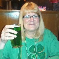 Photo taken at Mulligan's Pub by Jill W. on 3/18/2015