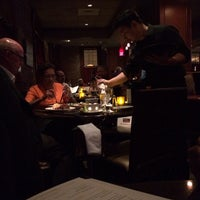 Photo taken at Ruth's Chris Steak House by Dylan S. on 10/25/2013