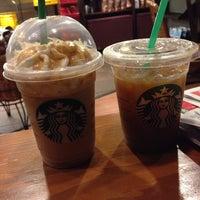 Photo taken at Starbucks by Jennifer W. on 11/11/2013