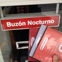 Photo taken at Videodromo by Chuy A. on 10/29/2013