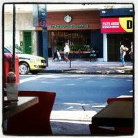 Photo taken at Nectar by Luiz L. on 12/27/2012
