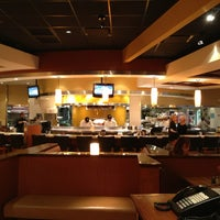 Photo taken at California Pizza Kitchen at University Mall by Ben B. on 1/19/2013