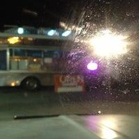 Photo taken at Mi Virgencita Taqueria Taco Truck by Wesley C. on 1/25/2013