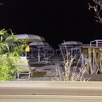 Photo taken at Novavita Beach by Maxim on 7/17/2014