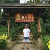 Photo taken at Captain Hook Resort by B. M. on 2/1/2016