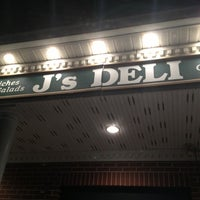 Photo taken at J's Deli by Stacey C. on 11/17/2012