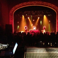 Photo taken at The Opera House by Josh N. on 2/17/2013