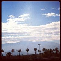 Photo taken at Renaissance Indian Wells Resort & Spa by Debra R. on 11/28/2012