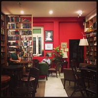 Photo taken at The Reading Room by fiona c. on 12/31/2012