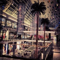 Photo taken at City Centre by Wael R. on 7/13/2013