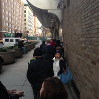 Photo taken at New York Passport Agency by Dude on 11/20/2012