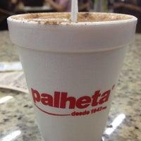 Photo taken at Air Café Palheta by Rodrigo R. on 7/12/2013