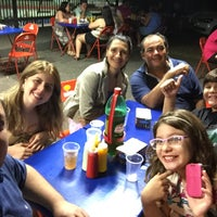 Photo taken at Marrocos Lanches by David R. on 4/17/2015