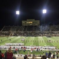 Vernon Newsom Stadium - Mansfield, TX