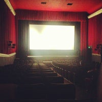 Photo taken at Clay Theatre by Victor V. on 2/18/2013