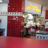 Photo taken at In-N-Out Burger by Paul H. on 6/8/2013