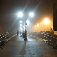 Photo taken at NJT - Florence Station by Nolan H. on 12/5/2013