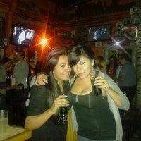 Photo taken at Escaparate Bar - Polanco by Rocio B. on 6/15/2013