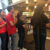 Photo taken at Starbucks by Fred V. on 8/31/2013