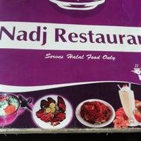 Photo taken at Nadj Resturant Sengkurong by eeza z. on 12/6/2013