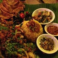 Photo taken at Ole-Ole Bali by Khai W. on 7/6/2013