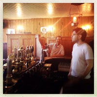 Photo taken at The Barley Mow by David B. on 7/4/2014