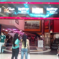 Photo taken at Cine Araújo by Tiago S. on 6/7/2013