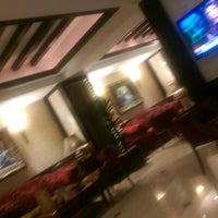 Photo taken at Arabian Courtyard Hotel by Mohammed A. on 11/20/2014