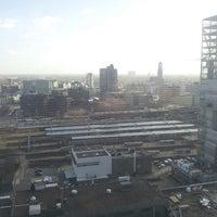Photo taken at NH Utrecht by Sjoerd B. on 4/18/2013