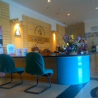 Photo taken at London Beauty Centre (LBC) by indah n. on 4/13/2013